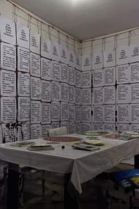 Atelier Joachim Kohler,                            © Marcel Kohnen